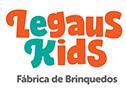 Legaus Kids – Fábrica de Brinquedos